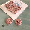Set 6 botones Diseños