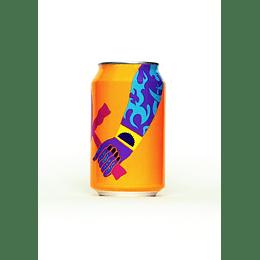 Tefnut Orange Vanilla