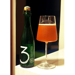Oude Gueuze 18/19 Assemblage #11