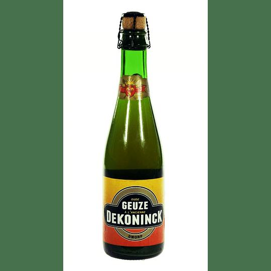Dekoninck Oude Geuze