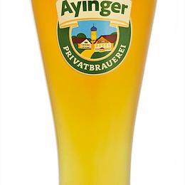 Vaso Weissbier Ayinger
