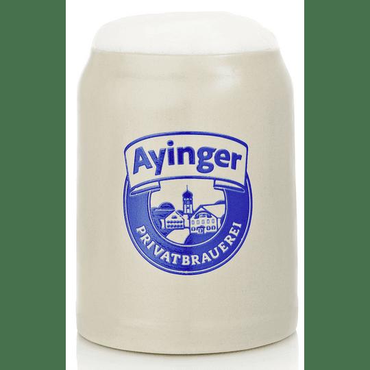 Humpen Ayinger