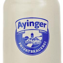 Steinkrug Ayinger