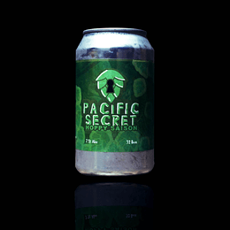 Pacific Secret
