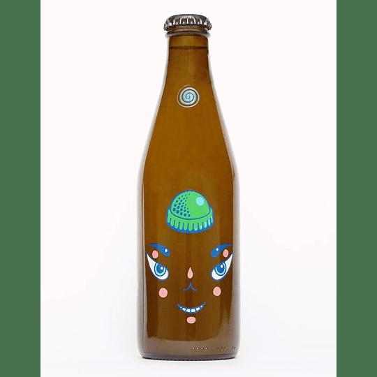 Jean in a Bottle