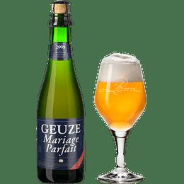 Oude Gueuze Mariage Parfait 2017