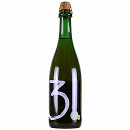 Oude Gueuze 18/19 Assemblage #51