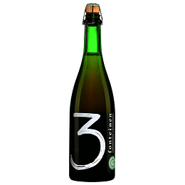 Oude Gueuze 18/19 Assemblage #72