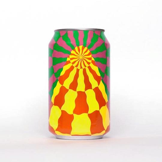 Pleroma Calamansi Tangerine Lime Crème Brûlée