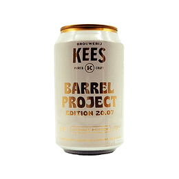 Barrel Project 20.07