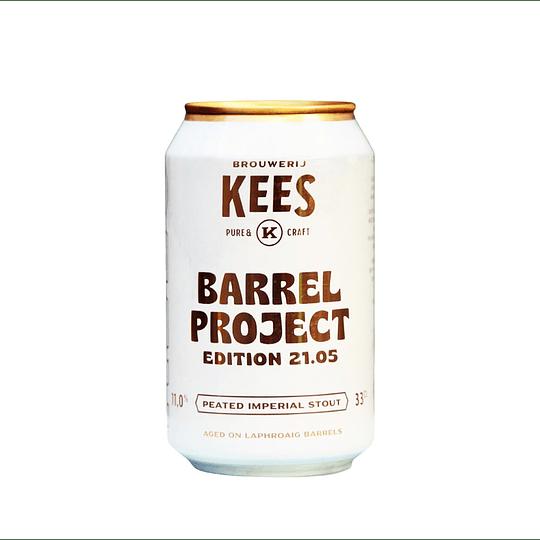 Barrel Project 21.05