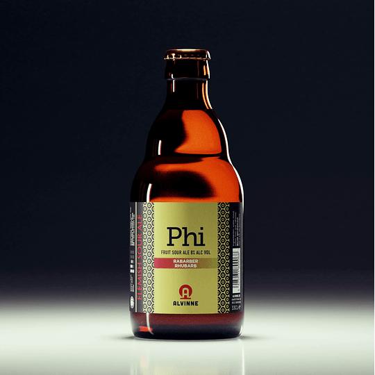 Phi Rabarber