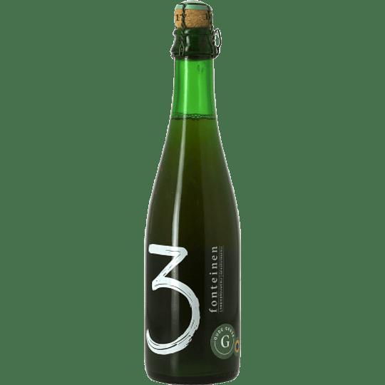 Oude Gueuze 18/19 #65
