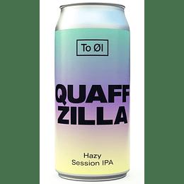 Quaffzilla
