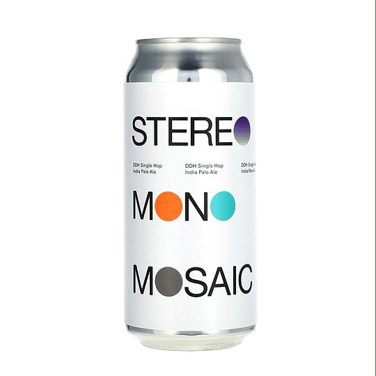 Stereo Mono - Mosaic