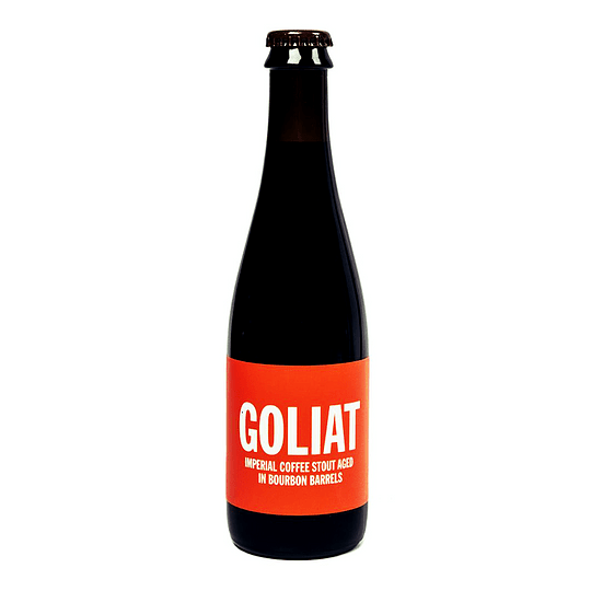 Goliat Bourbon BA