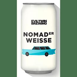 Nomader Weisse