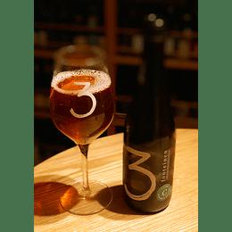 Cuvée Armand & Gaston 17/18 Assemblage #26