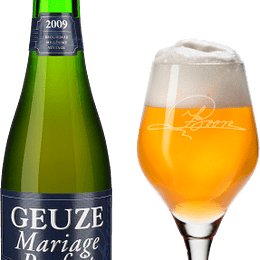 Oude Gueuze Mariage Parfait 2015