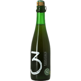 Oude Gueuze 17/18 Assemblage #59