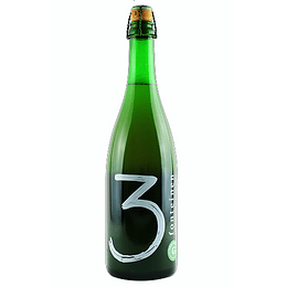 Oude Gueuze 18/19 Assemblage #62
