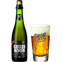 Oude Gueuze 2017-2018