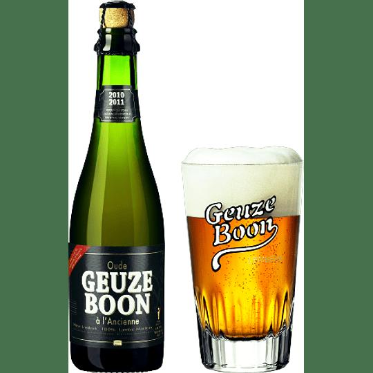 Oude Gueuze 2017-2018