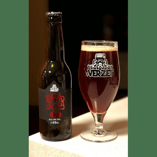 Oud Bruin Cherry
