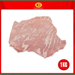Malaya de Cerdo (kg)