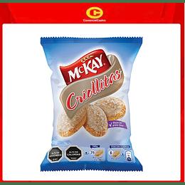 Galleta Criollita Mckay