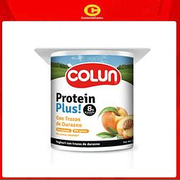 Yoghurt Protein Colun 8 120gr Variedades (10 Unidades)
