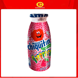 Nestlé Chiquitin sorpresa 132gr Frutilla (10 Unidades)