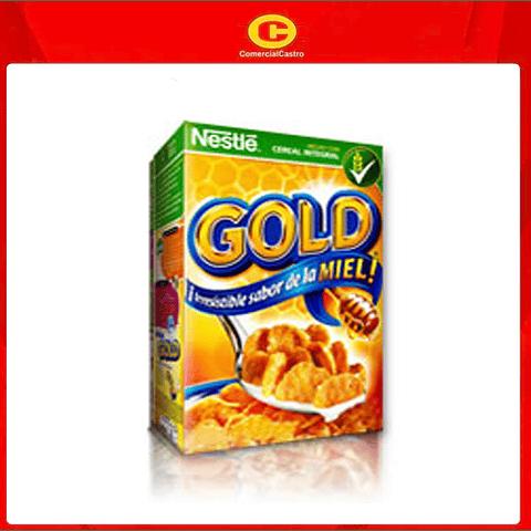 Cereal Gold 600gr Miel