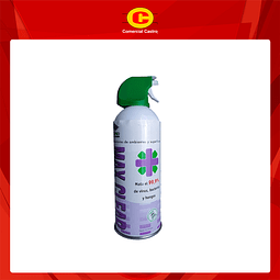 Desinfectante Industrial Max Clear aerosol