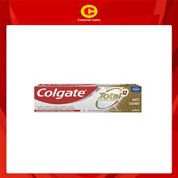 Crema dental Colgate total 12 anti-sarro 90 gr