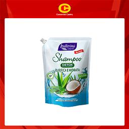 shampoo Ballerina acción antioxidante