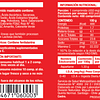 Vitamina C 100 mg, frasco de 400 pastillas de 100mgr c/u
