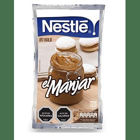 Manjar Nestlé Kg