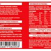 Vitamina C 100 mg, (Caja 48 frascos de 400 pastillas100mgr c/u)