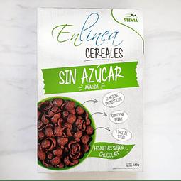 Cereal EnLinea Hojuelas 330 gr ( precio oferta)