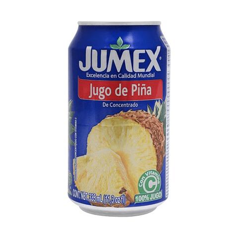 Jugo Jumex 335ml Piña  (24 Unidades)