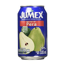 Jugo Jumex 335ml Pera  (24 Unidades)