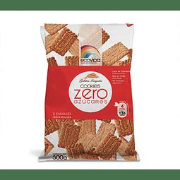 Cookie ZERO Familiar 500gr