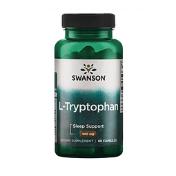 Vitamina Swanson L-t