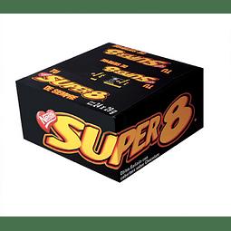 Super 8 Mckay 29 Gr. ( 24 Unidades)