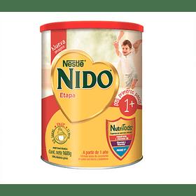 Leche Nido Instantánea 1.5 kg Etapa 1.