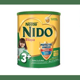 Leche Nido Instantánea 1.6kg Etapa 3.