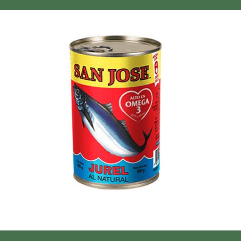 Jurel San José 425gr