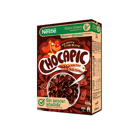 Cereal Chocapic 400gr  (5 Unidades)