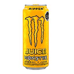 Energética Monster Energy Juice Ripper (24 Unidades) ( Remate de stock, Ultimas Unidades)